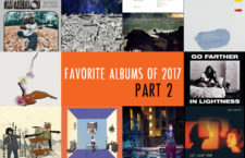 Favorite Albums of 2017 – Part 2