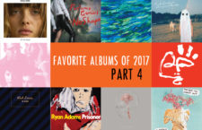 Favorite Albums of 2017 – Part 4