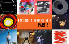 Favorite Albums of 2017 – Part 5