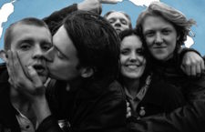 White Room – 'Eight' (EP review)