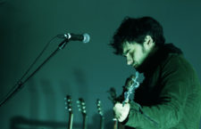 Black Rebel Motorcycle Club – Live in Austin (photo review)