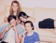 QWAM – 'Feed Me' (EP review)