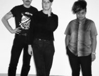 Shopping – 'The Official Body' (album review)