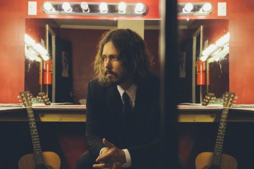 John Paul White dazzles at the American Songbook Series (concert review)
