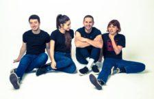 Belako – 'Render Me Numb, Trivial Violence' (album review)
