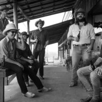 Mike and the Moonpies – 'Steak Night at the Prairie Rose' (album review)
