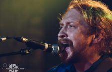 Tyler Childers live at Omeara, London