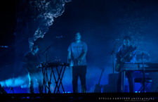 Losing All Senses with Grizzly Bear at the Wellington Opera House (photo review)