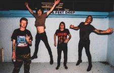 Acid Dad – 'Acid Dad' (album review)