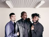 Young Fathers – 'Cocoa Sugar' (album review)