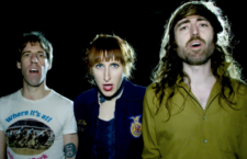 A Place To Bury Strangers – 'Pinned' (album review)