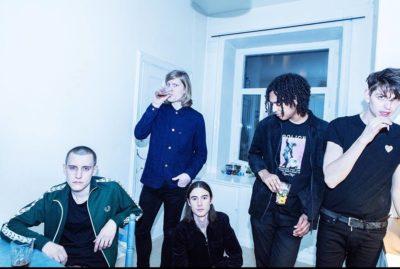 Eldoradio – 'Cult' (EP review)
