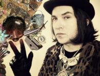 Optivion – 'Light Spindle' (album review)