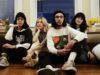 Pllush – 'Stranger to the Pain' (album review)