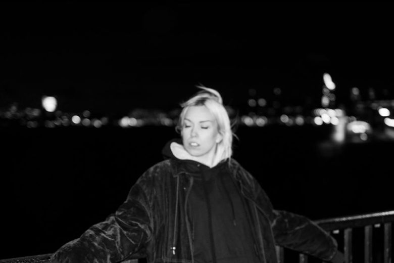 Therese Lithner's self-titled debut EP (review)