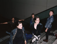 BODEGA – 'Endless Scroll' (album review)