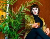 Art d'Ecco – 'Trespasser' (album review)