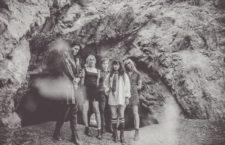 Death Valley Girls – 'Darkness Rains' (album review)