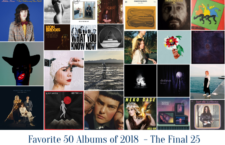 Favorite 50 Albums of 2018 – The Final 25