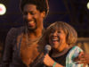 Jon Batiste and Mavis Staples  A Change Is Gonna Come Newport Folk Festival  2018 - 07 -29