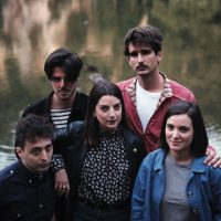 En Attendant Ana – 'Julliet' (album review)