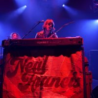 Sobriety brings Changes to Neal Francis