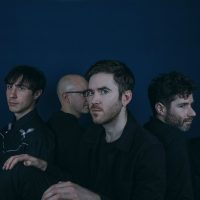 Zola Blood – 'Two Hearts' (EP review)