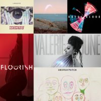The Matinee '21 v. 011 – Valerie June, Anorak Patch, Lower Myth, Cassandra Jenkins, THE ACTIONS, and Royal Blood