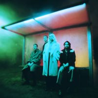 "Wolf Alice return to shine a light on ""The Last Man On Earth"" (new single)"