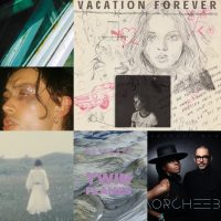 The Matinee '21 v. 033 – Ghostly Kisses, Vacation Forever, POSTDATA, HighSchool, Lunarette, & Morcheeba