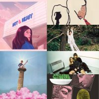 The Matinee '21 v. 057 –  Lucy Dacus, Maple Glider, Stray Fossa, Mali, IDER, Teenage Fanclub