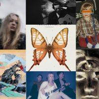 The Matinee '21 v. 143 – THYLA, Anna Vincent, My Life As A Moth, Scott Von Ryder, Furrows, The Mysterines, ODDA