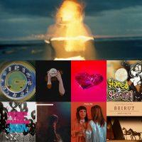 The Matinee '21 v. 145 – Lime Garden, Ramonda Hammer, Beirut, Carrie Biell, Deserta, Cannons, Alex Lahey, Mortigi Tempo, Kathleen Frances