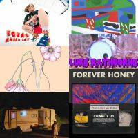 The Matinee '21 v. 146 – Amber Jay, Boy Harsher, Forever Honey, Ellevator, Foyer Red, Luke Rathborne, Roller Derby